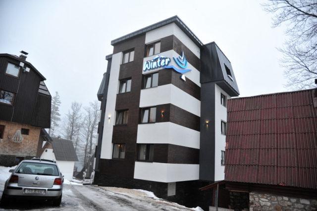 Hotel Winter Jahorina